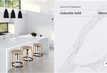 Eternal Calacatta Gold Jumbo
